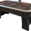 Gamesson Airhockey Spectrum Black