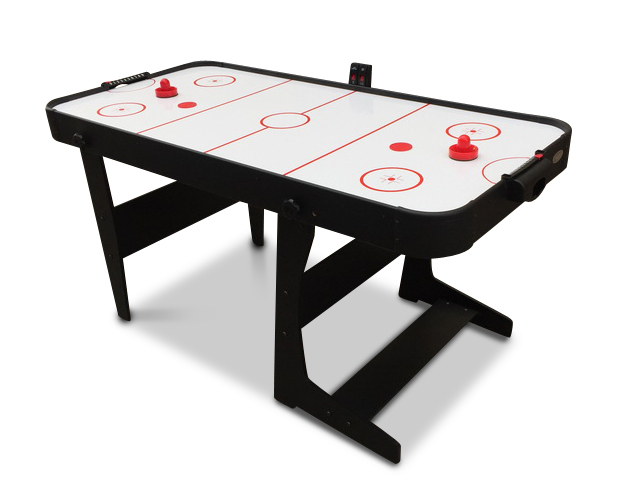 Gamesson Airhockey Madison L-foot Uppfällt