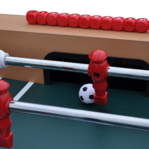 Gamesson Foosball Midfielder Närbild målvakt