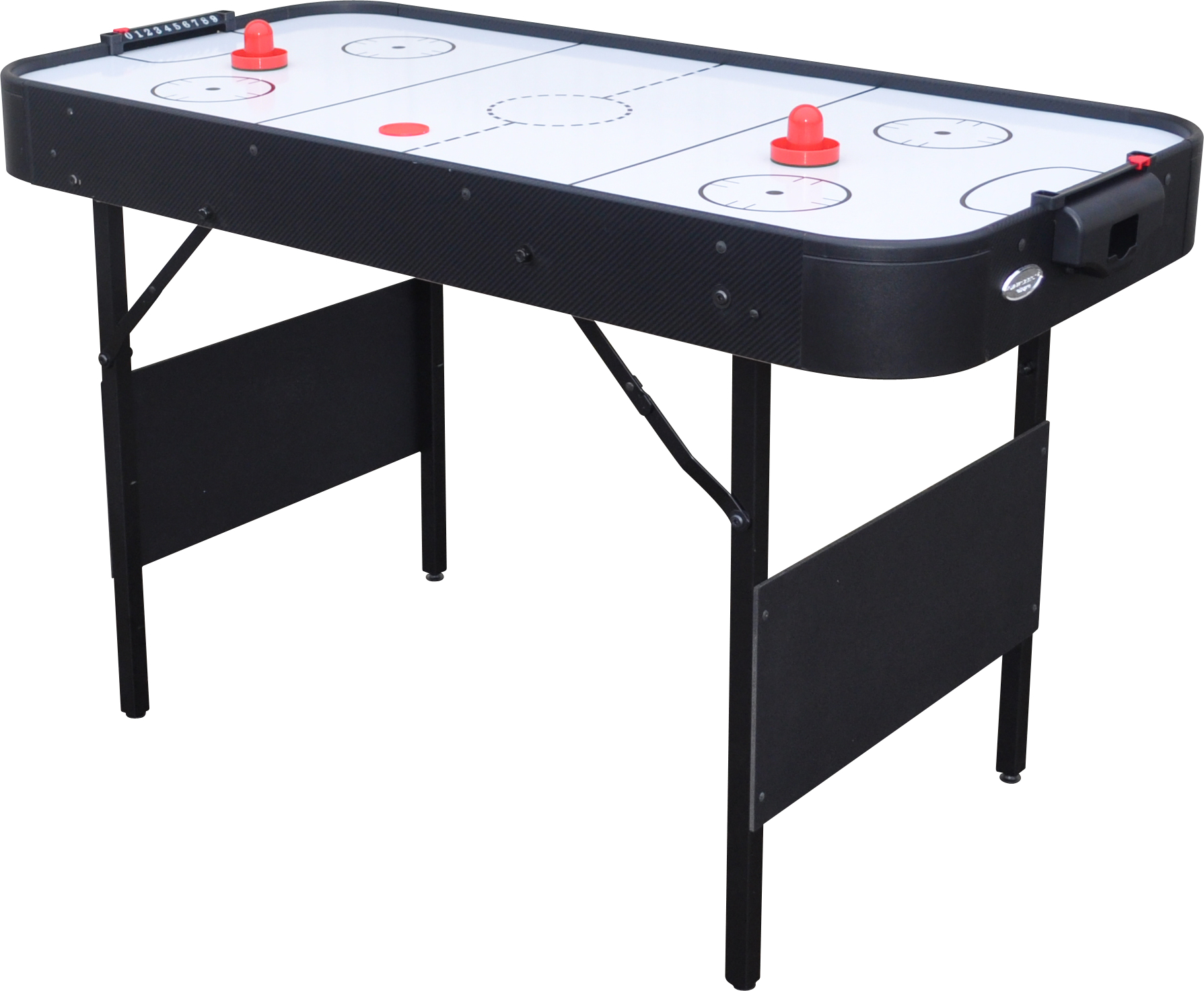 Gamesson Airhockey Shark White