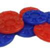 Gamesson - shuffleboard - lock till puck