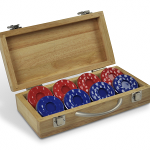 Gamesson - Shuffleboard - Box for pucks