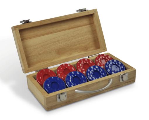 Gamesson - Shuffleboard - Box for pucks