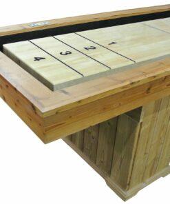 Shuffle Gamesson Shuffleboard Gobi