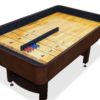 Gamesson Bank shoot shuffleboard