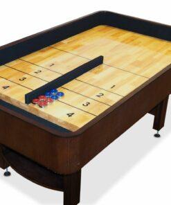 Gamesson Bank shoot shuffleboard